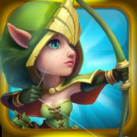 Castle Clash 1.2.96 بازی استراتژی برای موبایل