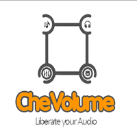 CheVolume 0.4.1.2 نرم افزار کنترل صدای خروجی برنامه ها