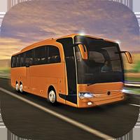 Coach Bus Simulator 1.6.0 بازی شبیه سازی برای موبایل