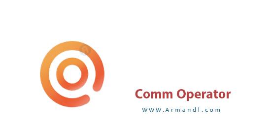Comm Operator