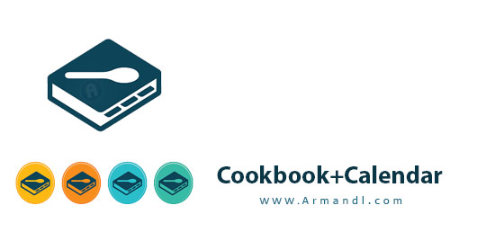 Cookbook Calendar