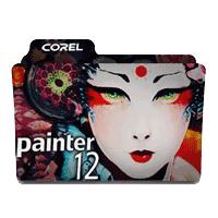 Corel Painter 16.0.0.400 نرم افزار خلق نقاشی های طبیعی
