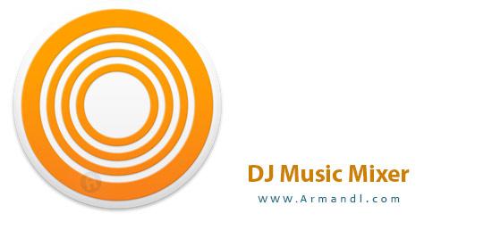 DJ Audio & Video Mixer