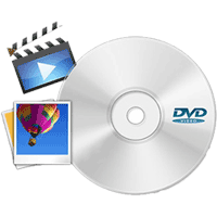 DVD Author Plus 3.14 نرم افزار رایت دی وی دی و سی دی