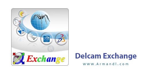 Delcam Exchange