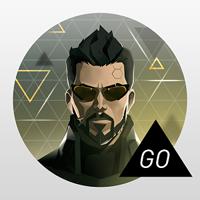 Deus Ex GO 1.0.69818 بازی پازل و معمایی برای موبایل