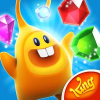 Diamond Digger Saga 2.1.7 بازی پازلی برای موبایل
