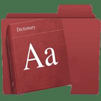 Dictionary .NET 9.5.6871.5 دیکشنری آنلاین و رایگان