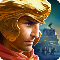 DomiNations 4.460.460 بازی استراتژیک برای موبایل