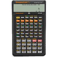 DreamCalc 4.10.2 نرم افزار ماشین حساب علمی