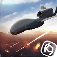 Drone Shadow Strike 1.3.43 بازی اکشن برای موبایل