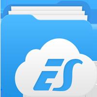 ES File Explorer File Manager 4.1.3 برنامه فایل منیجر برای اندروید