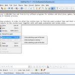 EditPad
