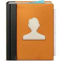 Efficient Address Book 5.50 نرم افزار مدیریت اطلاعات مخاطبین