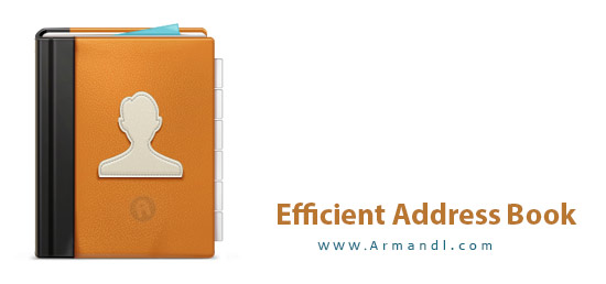 Efficient Address Book