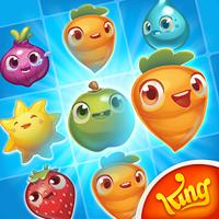 Farm Heroes Saga 2.57.2 بازی پازلی برای موبایل