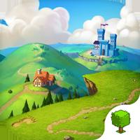 Farmdale 1.7.9 بازی مزرعه داری و کشاورزی برای موبایل