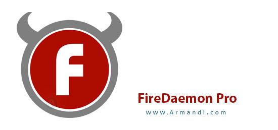 FireDaemon
