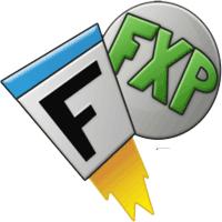 FlashFXP 5.2.0 نرم افزار اتصال به شبکه های FTP و FXP