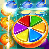 Fruit Land 1.19.1 بازی پازلی برای موبایل