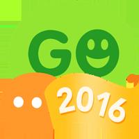 GO SMS Pro Premium 7.11 برنامه مدیریت پیام ها برای اندروید