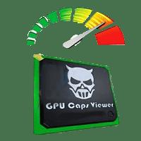 GPU Caps Viewer 1.44.1.0 بررسی دقیق ویژگیهای کارت گرافیک