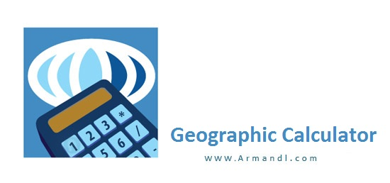Geographic Calculator