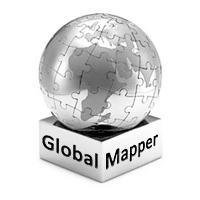Global Mapper 20.0.0 x86+ 21.0 Build 100319 x64 نرم افزار نقشه برداری