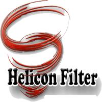 Helicon Filter 5.5.6.3 بهبود کیفیت عکس های دیجیتال