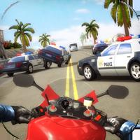 Highway Traffic Rider 1.6.3 بازی مسابقه ای برای موبایل