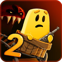 Hopeless 2: Cave Escape 1.1.17 بازی اکشن برای موبایل