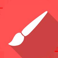 Infinite Painter 5.3.8.5 برنامه طراحی و نقاشی برای اندروید