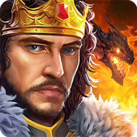 King's Empire v2.2.5 بازی استراتژیک برای موبایل