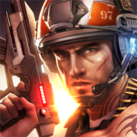 League of War Mercenaries 6.0.72 بازی استراتژی برای موبایل