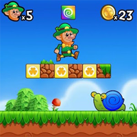 Lep's World 3 1.8.1 بازی سرگرم کننده برای موبایل