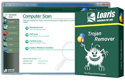 Loaris-Trojan