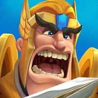 Lords Mobile 1.25 بازی استراتژی آنلاین برای موبایل