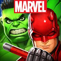 MARVEL Avengers Academy 1.3.1 بازی ماجراجویی برای موبایل