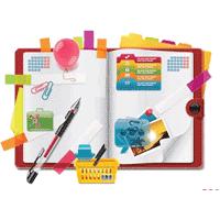 MSD Organizer 13.0 نرم افزار سازماندهی و یادآوری امور شخصی