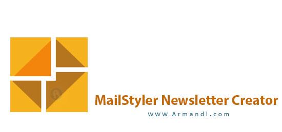 MailStyler Newsletter Creator