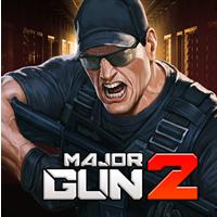 Major GUN 3.7.1 بازی اکشن برای موبایل