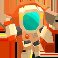 Mars: Mars 4 بازی اکشن برای موبایل