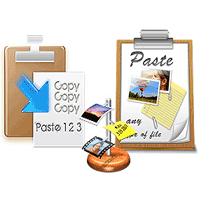 Multiple Copy and Paste Software 2.0 کپی و پیست حرفه ای