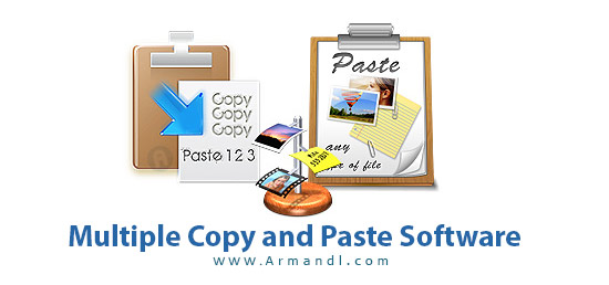 Multiple Copy and Paste Software