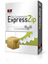 NCH Express Zip Plus 3.03 مدیریت فایلهای فشرده