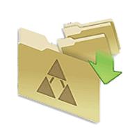 NTFS Permissions Reporter 2.1.4 نمایش سطح دسترسی حساب به پوشه ها