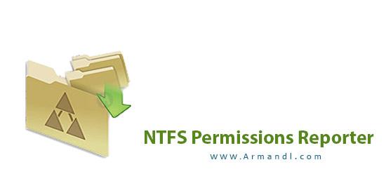 NTFS Permissions Reporter
