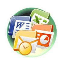 Office Tab 10.50 افزودن تب به نرم افزار های آفیس