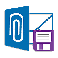 Outlook Attachment Extractor 2.0.10 ذخیره پیوست آوت لوک
