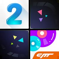 Piano Tiles 2 3.0.0.13 بازی پازلی برای موبایل